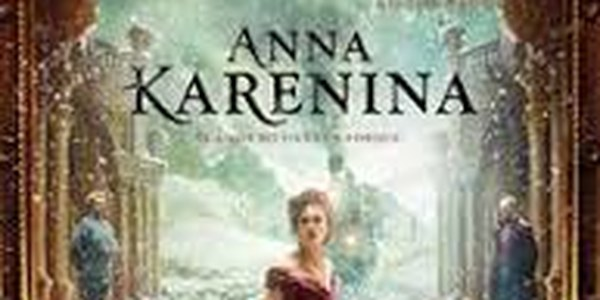 """ANNA KARENINA"" al cinema Kursaal"
