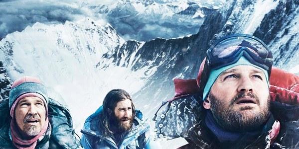 """""""Everest"""" al Cinema Kursaal"""