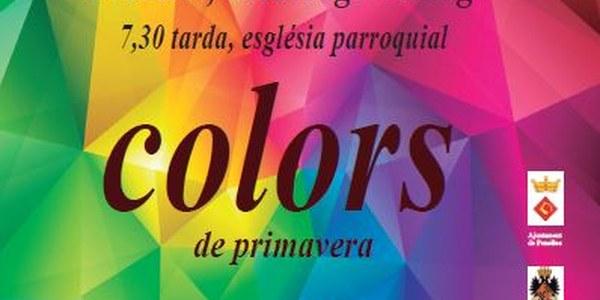 Festes del Roser  -  Concert Colors de primavera