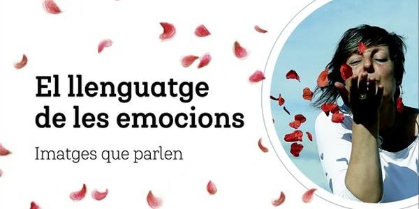 """Inauguració exposició """"El llenguatge de les emocions"""" d'Anna Pla"""