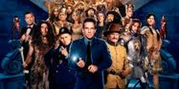 """""""NOCHE EN EL MUSEO: EL SECRETO DEL FARAÓN"""" al cinema Kursaal"""