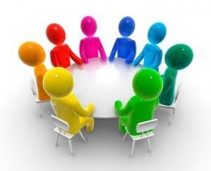 """Reunió de poble a """"Lo Xaragall"""""""