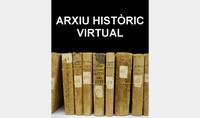 Arxiu Històric Virtual