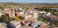 El poble