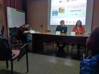 El GAL Noguera Segrià Nord presenta el projecte 'Territori de Valor'