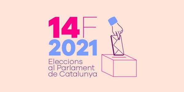 Eleccions al Parlament de Catalunya 14-F