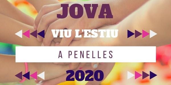 Inscripcions obertes projecte JOVA 2020