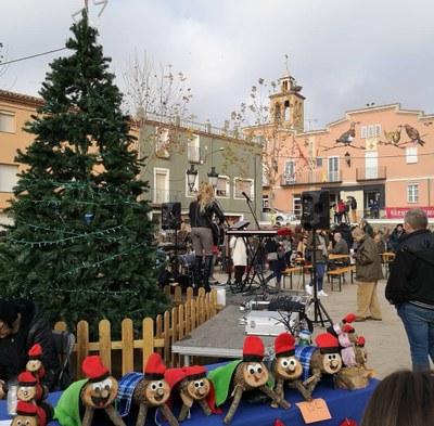 L'agenda de Nadal de Penelles estrena una recollida solidària de joguines i un concert-poema de Nad