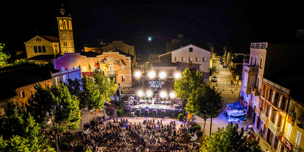 L'ajuntament de Penelles valora positivament la Festa Major 2021
