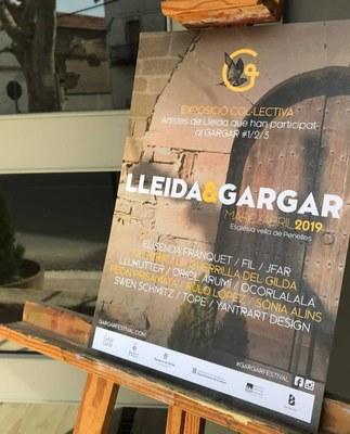 Penelles inaugura una nova sala d'exposicions a l'Església Vella