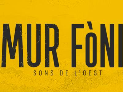 Segona edició del Festival MurFónic