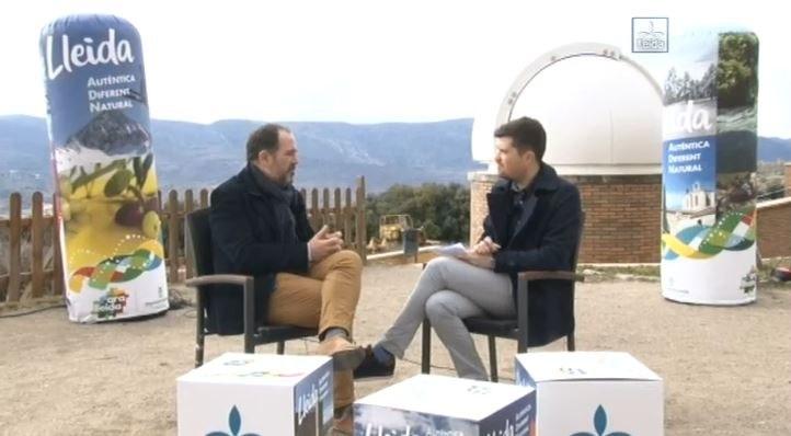Entrevista Eloi AraLleida.JPG